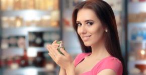 ofertas trabajo perfumerias