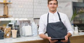 ofertas de trabajo como camarero