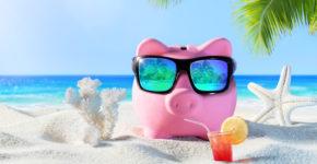 ahorrar dinero en las escapadas a la playa