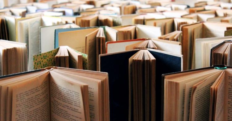 10 libros que te ayudarán a aprender inglés (iStock)