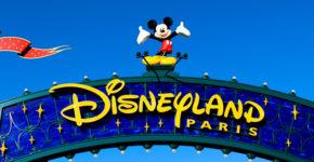 trabajar en Disneyland