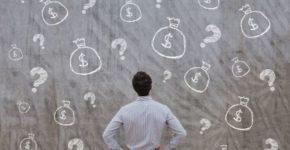 El dinero que te pueden descontar de la nómina (iStock)