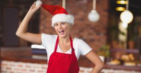 encontrar trabajo en navidades
