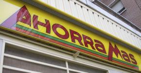 Supermercados AhorraMás necesita personal