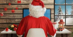 Todos los años surgen muchas ofertas de empleo para trabajar en Navidad (iStock)