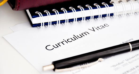Curriculum vitae. Adrian825 (iStock)
