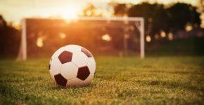 Balón de fútbol. Steevy84 (iStock)