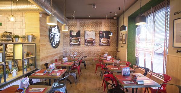 Restaurante Goiko Grill (GOIKO)