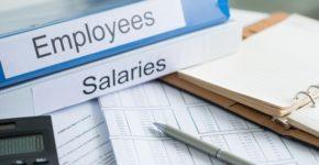 Los sueldos en España, un tema tabú. (iStock)