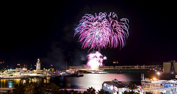 La Feria de Málaga dará empleo a más de 1.300 personas (iStock)