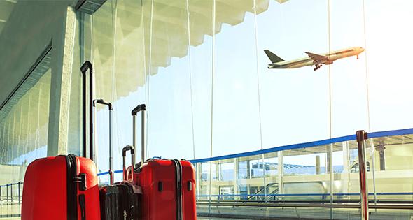 ¿Quieres viajar gratis por todo el mundo y con todo incluido? ¡Este es el trabajo de tus sueños! (iStock)