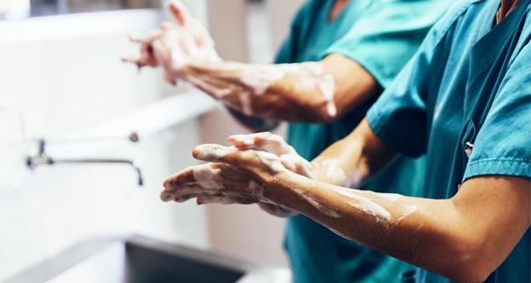 La OPE acogerá mayor número de plazas de Enfermería. (iStock)