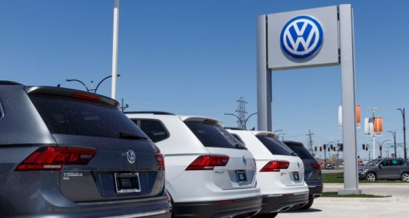 La planta de Volkswagen (Istock)
