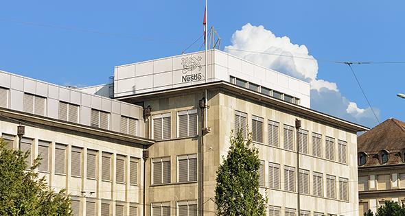 Nestlé busca 200 nuevos profesionales para su sede en Barcelona(istock)