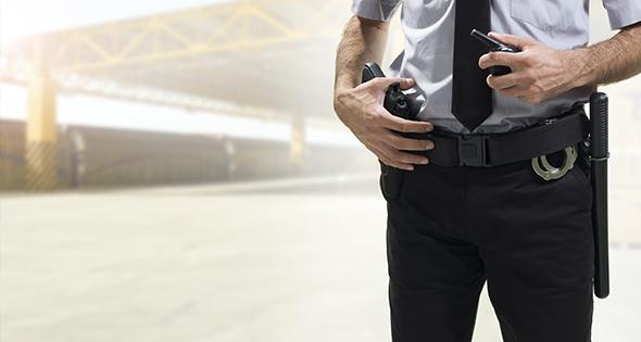 Empresa líder en seguridad busca 350 vigilantes (Istock)