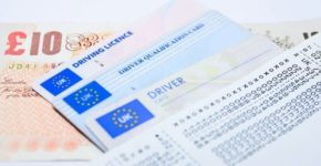 La importancia de tener el carnet de conducir (Pixabay)