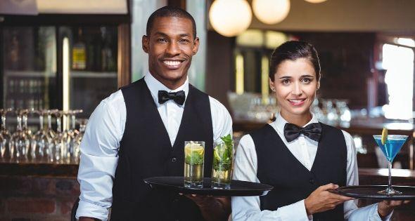 Ofertas de empleo en un hotel de Madrid (istock)