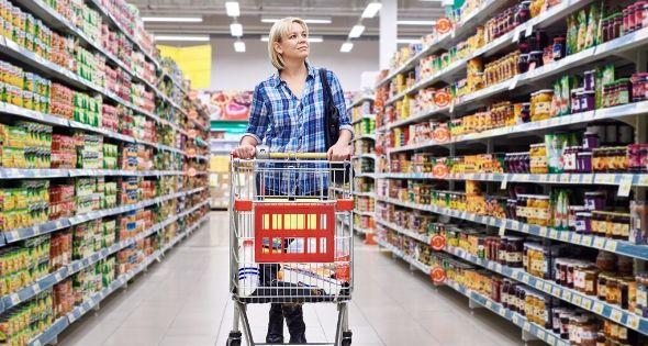 50 nuevos establecimientos de Supermercados BM en la Comunidad de Madrid (istock)