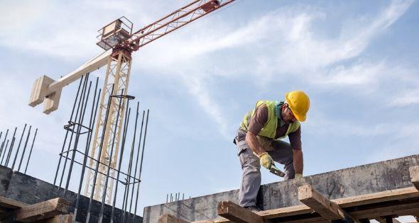 Se construirán 48 viviendas en el centro de Sevilla (Istock)