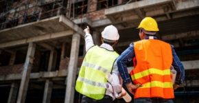 100 nuevos empleos para trabajar en el sector de la construcción (Istock)