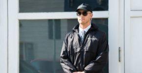 Nuevos empleos para vigilantes de seguridad en Madrid (Istock)