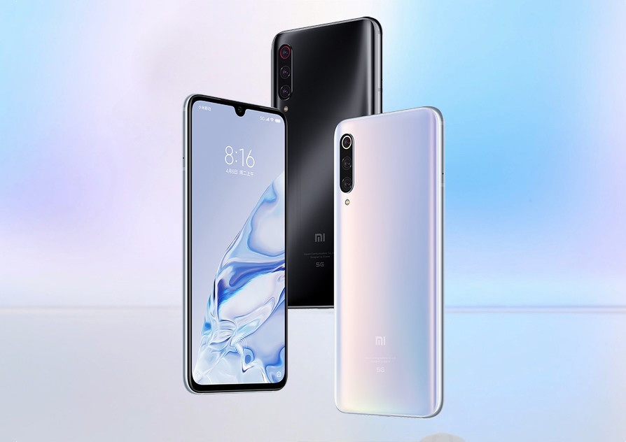 Xiami Redmi Note 9S