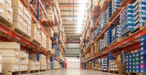 Almacén de reforma y construcción (iStock)