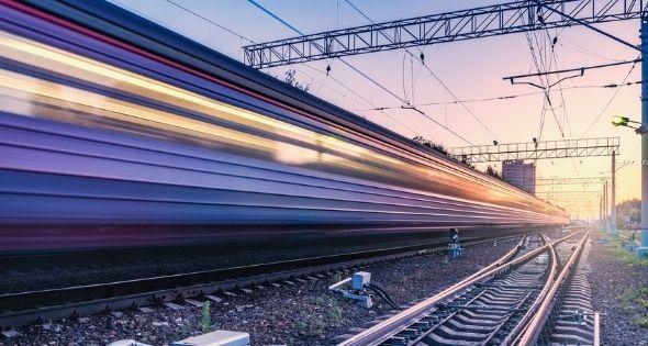 Nuevo tren de alta velocidad (iStock)