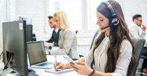 Cómo trabajar como teleoperador (iStock)