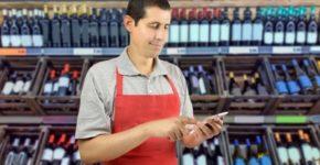 Cómo trabajar en un supermercado (iStock)
