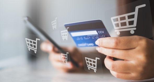 El auge del comercio on-line es imparable (iStock)