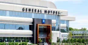 3.000 empleos en el nuevo proyecto de General Motors (iStock)