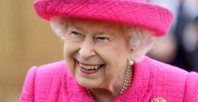 Trabaja para la reina Isabel II (Gtres)