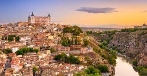 380 empleos en Toledo