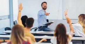 Oposiciones de Educación en Madrid, 2021 (iStock)