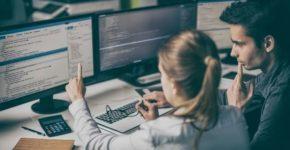 El SEPE empieza a dar salida a nuevas prestaciones tras el ciberataque (iStock).