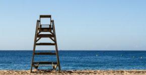 La Generalitat valenciana acaba de lanzar 1.000 puestos de vigilante de playa para este verano