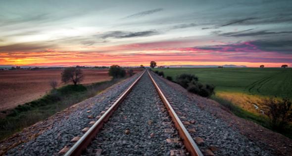 Trabajo ferroviario
