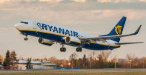 Ryanair genera 5.000 puestos de trabajo